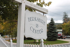 The Berkshire Center in Lee, MA