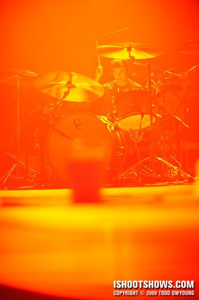 Concert Photos: Manchester Orchestra