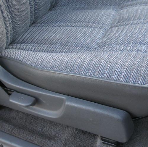 East Bay Tire >> 89-95 4Runner/Truck Bucket Seat Driver's Seat Repair/Swap Lowers! | IH8MUD Forum