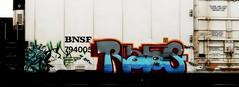 Raos (mightyquinninwky) Tags: geotagged graffiti tag graf indiana tags tagged southernindiana railcar graff graphiti bnsf trainyard reefer raos trainart paintedtrain chilledexpress freightyard railart burlingtonnorthernsantafe spraypaintart ohiorivervalley taggedtrain evansvilleindiana csxtrainyard paintedreefer paintedrailcar taggedreefer taggedrailcar geo:lat=37969838 geo:lon=87606316