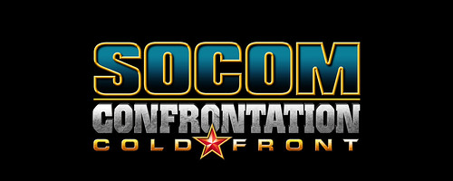 SOCOM Confrontation: Cold Front