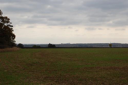 MK skyline