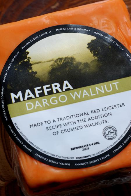 Maffra Dargo Walnut© by Haalo