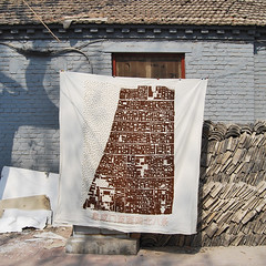 urban carpet brown_instant hutong (instant hutong) Tags: italy art architecture beijing urbanism visualart marcellacampastefanoavesani