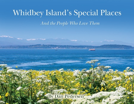Whidbey Island's Special Places