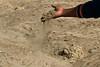 Aucune étude globale n'a été faite pour connaitre l'ampleur de la contamination (Crucero, Puno, Pérou, août 2009)