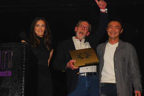 "Gran Turismo Awards ""Best in Show"" Winners"