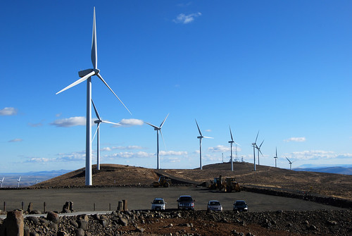 20 - Wild Horse Wind Farm