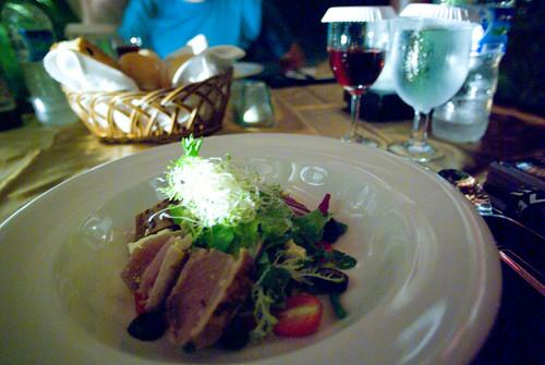 秋天,我們的峇里島-ROMANTIC GAZEBO晚餐