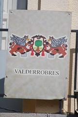 Valderrobles