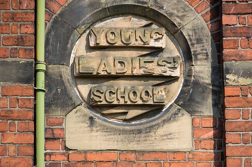 Belfast City - Young Ladies School