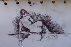 P1040469 (Klaas5) Tags: sketch schets klaasvermaas picturebyklaasvermaas pocketbooksketches zakboekschetsen pocketboot zakboek