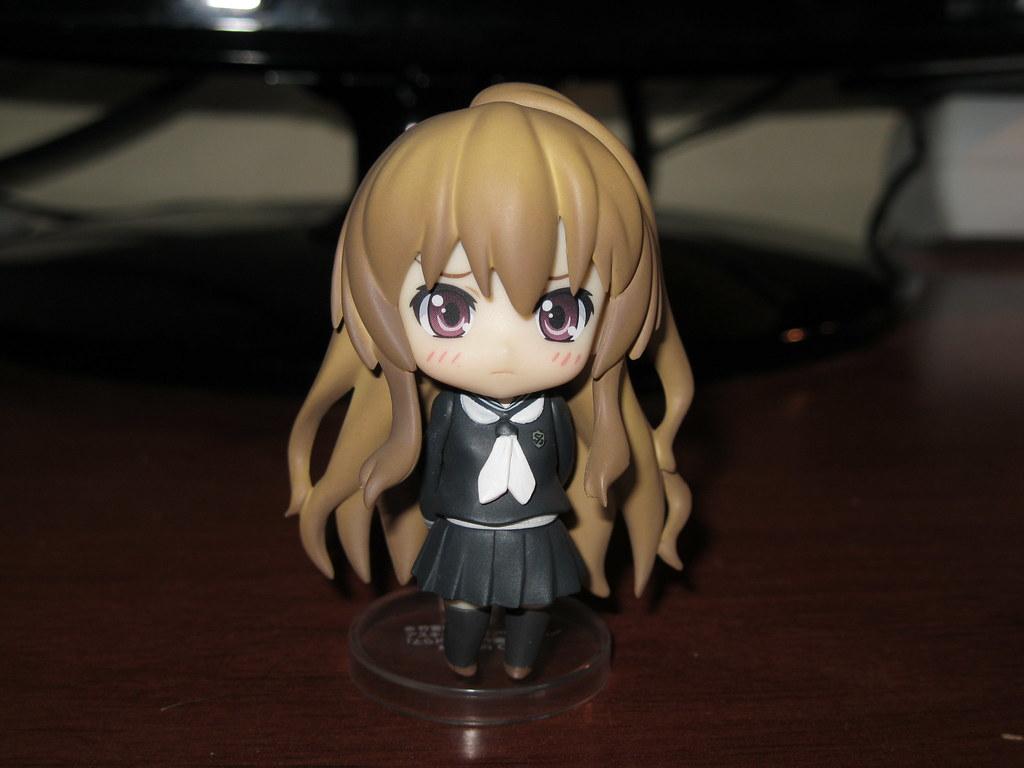 Nendoroid Petit de Taiga Aisaka