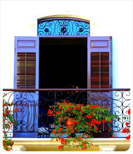 Balcony Casco Viejo