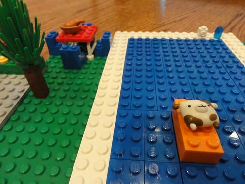LegoPool