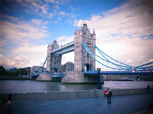 London day3
