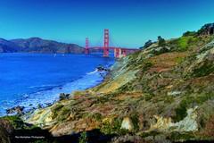golden gate bridge (Rex Montalban Photography) Tags: rexmontalbanphotography sanfrancisco california
