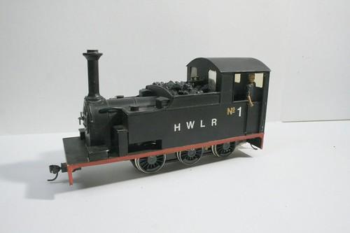 HWLR No. 1