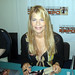 Linda Hamilton at MCM London Expo 00