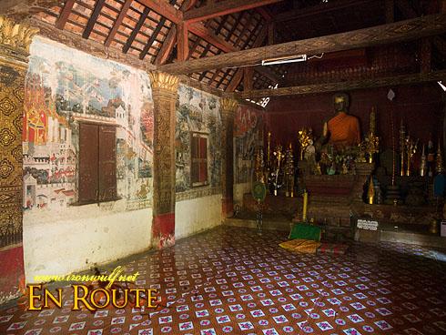 Wat Long Khun Interiors