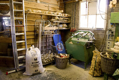 dutch workshop (beatfactor) Tags: netherlands marken noordholland