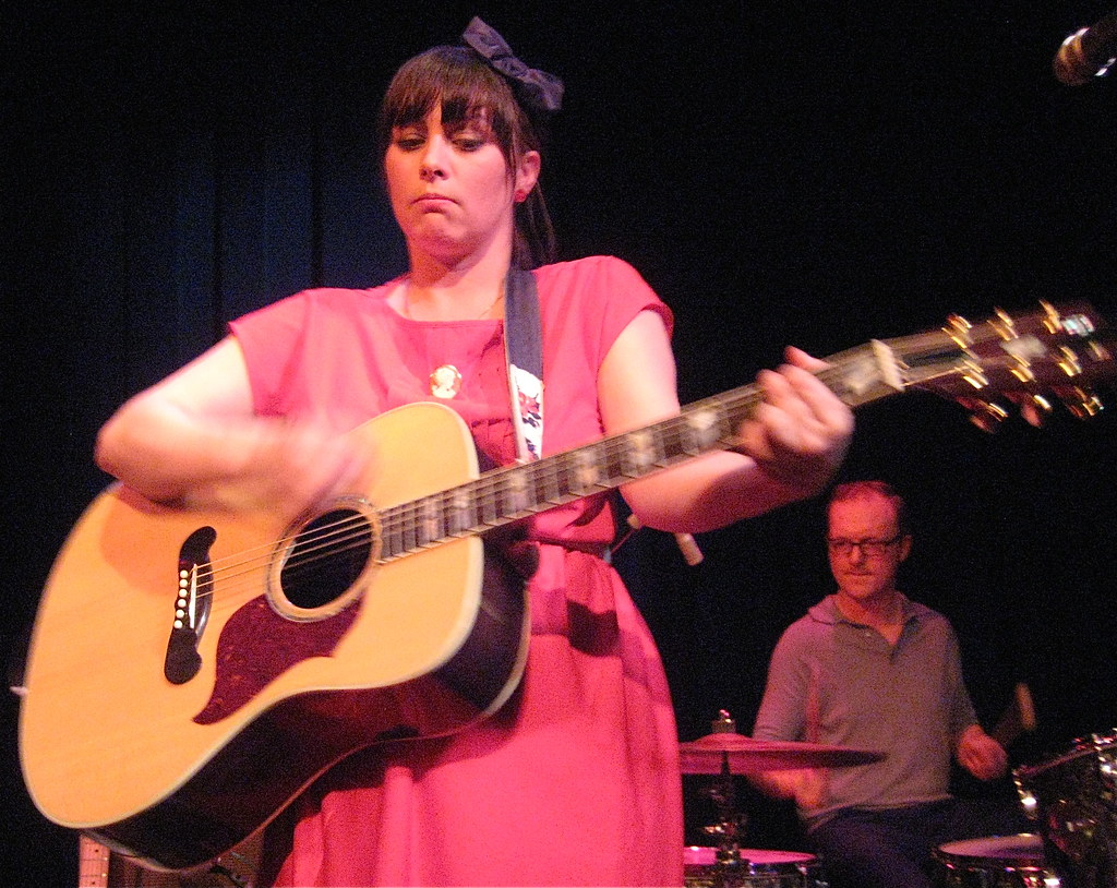 Camera Obscura in Minneapolis 5/30/09 @ Cedar Cultural Center