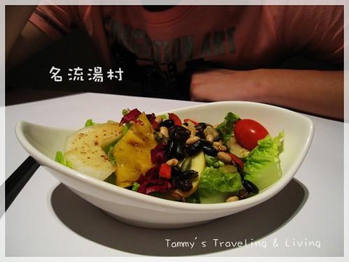 名流湯村懷石料理4