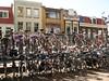 parcheggio per le bici