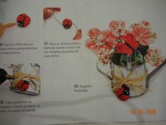 Regador Florido Pap 3 (primarques2009) Tags: flores flor fuxico pap florido regador
