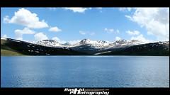 Tum Aksar Yaad Aatay Ho... (R a S h I d) Tags: blue pakistan snow mountains nature water beauty landscape lakes explore rashid deosai skardu astore sheosar explored sheosarlake northernareasofpakistan rashidlatif rashid4u rashidphotography