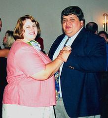 Bryan and Jeri