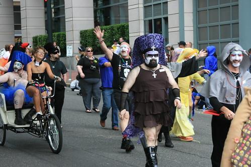 Portland Gay Pride