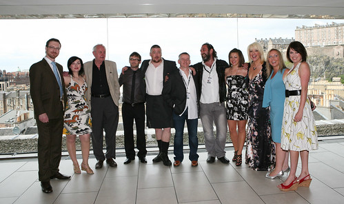 Crying With Laughter photocall 210609