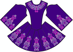AD 18 dress a