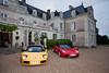 Forza Motorsport 3 : La Conférence de Peugeot et Xbox 360