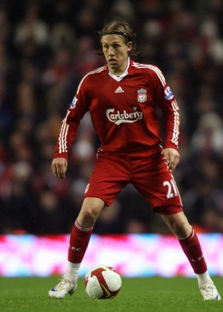 Lucas - Samba King or Merseyside Misery?