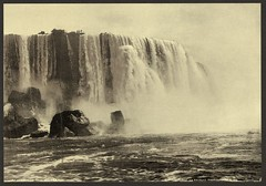 Horseshoe Fall, Niagara (LOC)