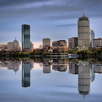 Boston in the Mirror