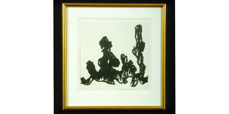 Irrational Plant (1987) by Akiko Kotani