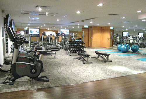 In Balance Fitness Centre