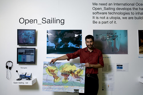 Open_Sailing_01 @ RCA SHOW 2009 by you.
