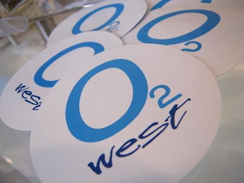 O2 West