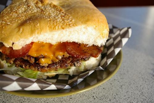 Boogie's Burger
