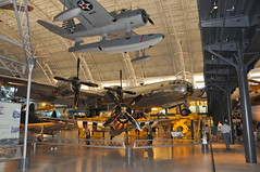 US Army Air Force - Boeing B-29 Superfortress - Enola Gay - Air and Space Smithsonian - Udvar Hazy Center - July 29th, 2009 1335 RT (TVL1970) Tags: airplane smithsonian iad nikon aircraft aviation hiroshima boeing bomber littleboy nationalairandspacemuseum atomicbomb dullesairport enolagay airandspacemuseum b29 smithsonianairandspacemuseum r3350 stevenfudvarhazycenter nasm usaaf boeingb29superfortress d90 udvarhazycenter dullesinternationalairport silverplate 509th udvarhazyannex washingtondullesinternationalairport b2945mo nikond90 4486292 boeingb29 unitedstatesarmyairforce nikkor18105mmvr 18105mmvr 509thcompositegroup boeingwichita boeingaircraftcompany wrightr3350 wrightr335041 curtisselectricpropeller usaaf4486292