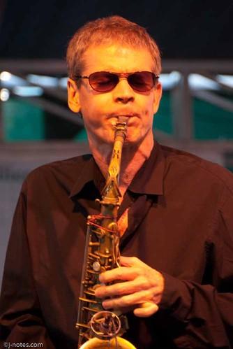 San Jose Jazz Festival 2008 02