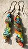 eardangles (greti53) Tags: polymerclay fimo bracelets earrings schmuck necklaces ketten