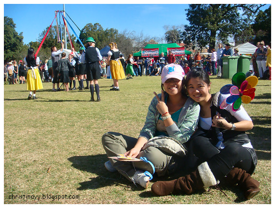 Toowoomba Languages and Cultures Festival 2009