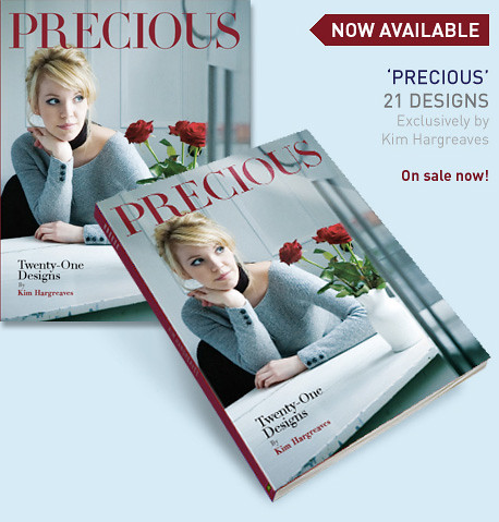 Precious – Kim Hargreaves