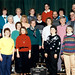 Northrop School Album - 1988-9 - Staff