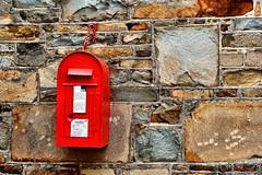 Postbox (RuanNiemann) Tags: delete10 delete9 delete5 delete2 delete6 delete7 delete8 delete3 delete delete4 eastlondonsouthafrica